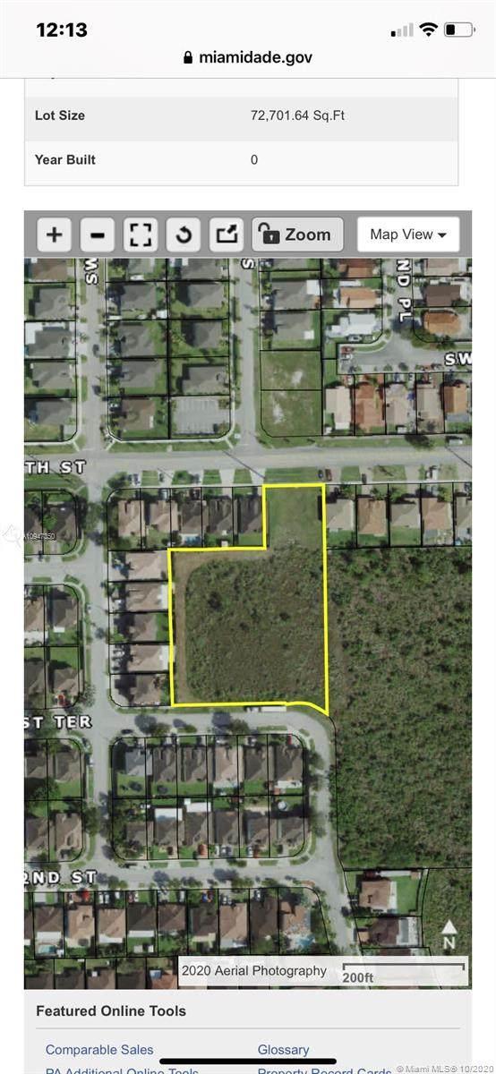 Homestead, FL 33033 :: Podium Realty Group Inc