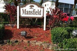 97 Mansfield C #97, Boca Raton, FL 33434 (MLS #A10947532) :: Patty Accorto Team
