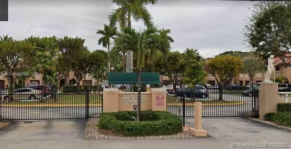 13781 SW 160th St, Miami, FL 33177 (MLS #A10947660) :: Berkshire Hathaway HomeServices EWM Realty