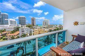 6770 Indian Creek Dr 5R, Miami Beach, FL 33141 (MLS #A10947801) :: Green Realty Properties