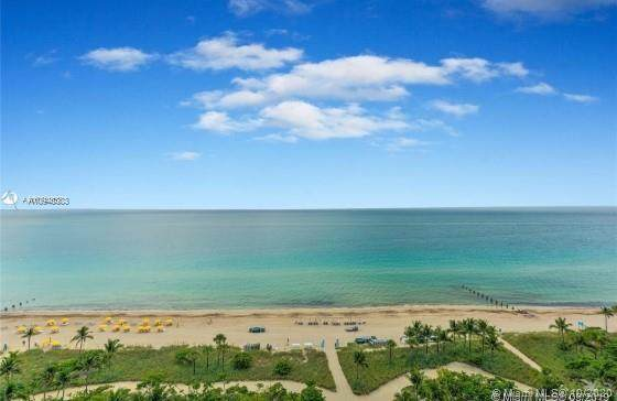 9801 Collins Ave 15X, Bal Harbour, FL 33154 (MLS #A10948383) :: ONE Sotheby's International Realty