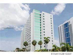 1250 West Ave 15M, Miami Beach, FL 33139 (MLS #A10948544) :: Re/Max PowerPro Realty