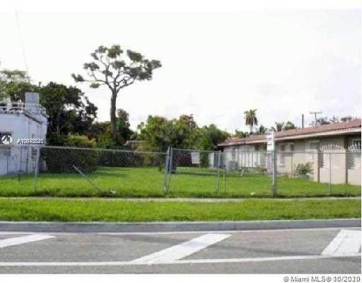 1916 SW 12th Ave, Miami, FL 33129 (MLS #A10948621) :: Jo-Ann Forster Team