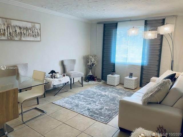8611 SW 68th Ct #23, Pinecrest, FL 33156 (MLS #A10950470) :: Berkshire Hathaway HomeServices EWM Realty