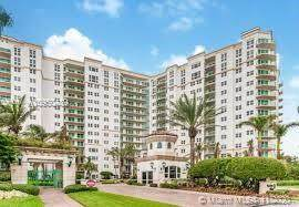 19900 E Country Club Dr #1112, Aventura, FL 33180 (MLS #A10950489) :: Berkshire Hathaway HomeServices EWM Realty