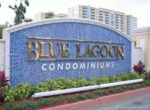 5091 NW 7th St #115, Miami, FL 33126 (MLS #A10950695) :: Berkshire Hathaway HomeServices EWM Realty