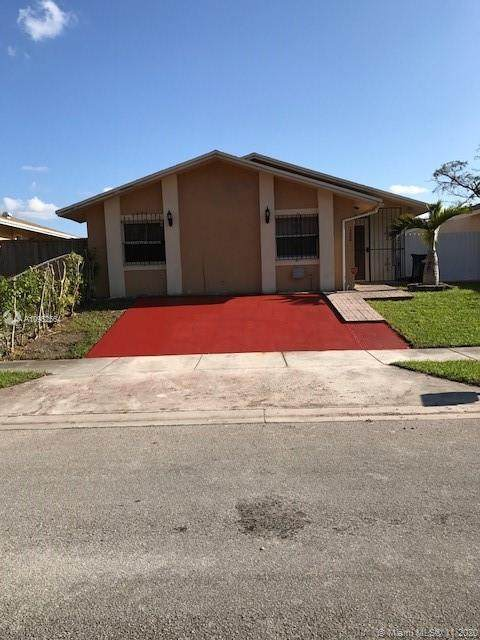 12006 SW 210th Ter, Miami, FL 33177 (MLS #A10952564) :: THE BANNON GROUP at RE/MAX CONSULTANTS REALTY I