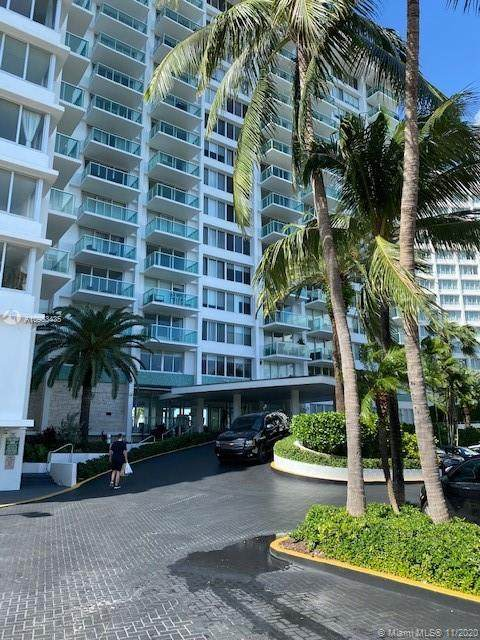 1000 West Ave Bs106, Miami Beach, FL 33139 (MLS #A10953435) :: Patty Accorto Team