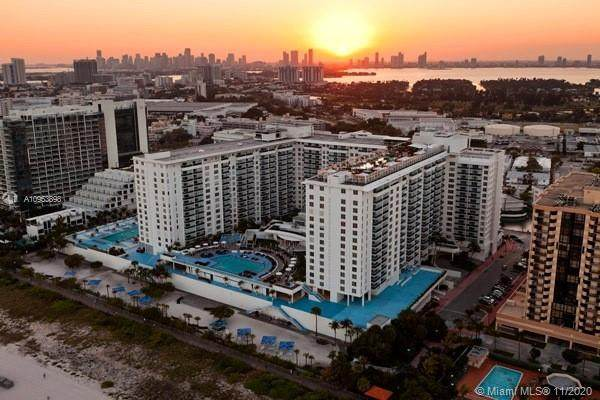2301 Collins Ave #1028, Miami Beach, FL 33139 (#A10953898) :: Dalton Wade