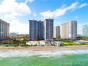 2030 S Ocean Dr #707, Hallandale Beach, FL 33009 (MLS #A10955457) :: Ray De Leon with One Sotheby's International Realty