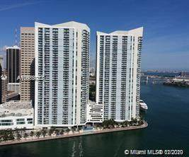 325 S Biscayne Blvd #1216, Miami, FL 33131 (MLS #A10955782) :: Albert Garcia Team