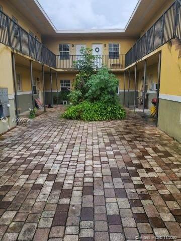 3615 Thomas Ave #13, Miami, FL 33133 (MLS #A10955791) :: Berkshire Hathaway HomeServices EWM Realty