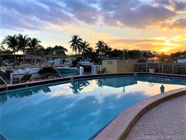 2000 NE 135th St #510, North Miami, FL 33181 (MLS #A10955935) :: ONE Sotheby's International Realty