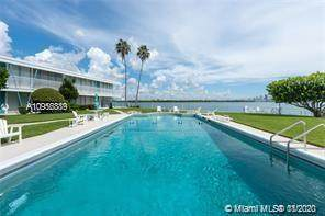 1155 103rd St 10A, Bay Harbor Islands, FL 33154 (MLS #A10956889) :: Equity Advisor Team