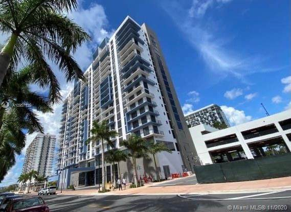 5350 NW 84th Ave #1411, Doral, FL 33166 (MLS #A10957139) :: ONE Sotheby's International Realty