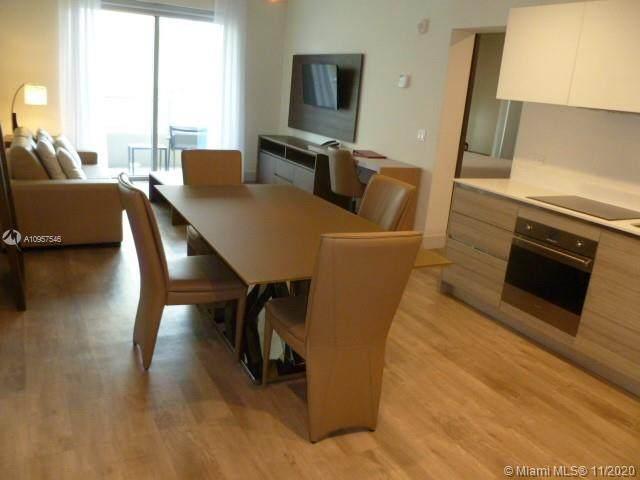 777 N Ocean Dr N206, Hollywood, FL 33019 (MLS #A10957546) :: Berkshire Hathaway HomeServices EWM Realty