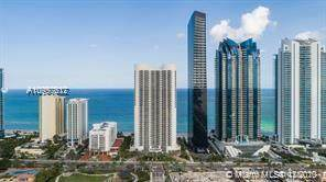 17201 Collins Ave #1003, Sunny Isles Beach, FL 33160 (MLS #A10957617) :: Albert Garcia Team
