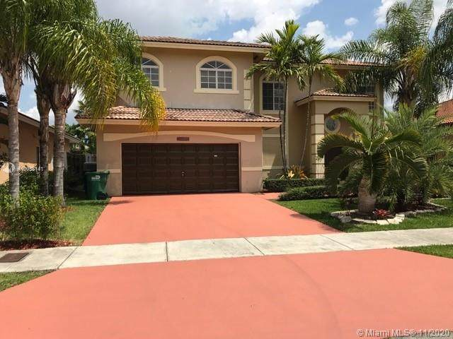 14123 SW 160th Ct, Miami, FL 33196 (MLS #A10958141) :: The Riley Smith Group