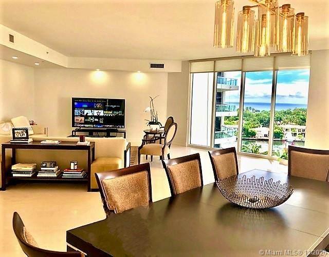 21200 Point Pl #1003, Aventura, FL 33180 (MLS #A10958560) :: Dalton Wade Real Estate Group