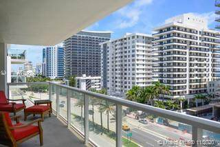 5750 Collins Ave 8H, Miami Beach, FL 33140 (MLS #A10959266) :: Ray De Leon with One Sotheby's International Realty