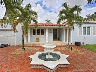 1805 Ferdinand St, Coral Gables, FL 33134 (MLS #A10960327) :: Albert Garcia Team