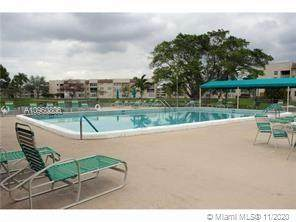 5860 NW 64th Ave #307, Tamarac, FL 33319 (MLS #A10960806) :: The Teri Arbogast Team at Keller Williams Partners SW