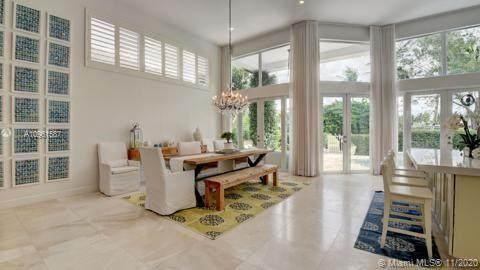 5712 E Regency Cir E, Boca Raton, FL 33496 (MLS #A10961587) :: Miami Villa Group