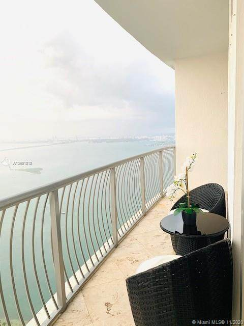 1750 N Bayshore Dr #5605, Miami, FL 33132 (MLS #A10961818) :: Ray De Leon with One Sotheby's International Realty