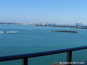 460 NE 28 ST #2501, Miami, FL 33137 (MLS #A10961877) :: Carole Smith Real Estate Team