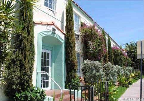 741 15 #10, Miami Beach, FL 33139 (MLS #A10962136) :: Berkshire Hathaway HomeServices EWM Realty