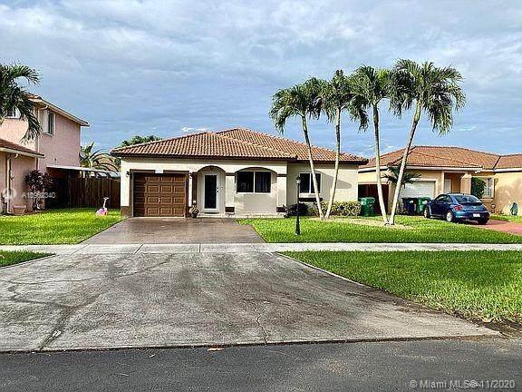 16275 SW 94th St, Miami, FL 33196 (MLS #A10962340) :: Prestige Realty Group