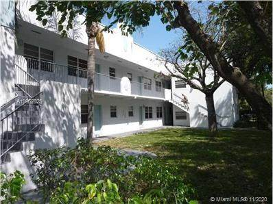 1925 Madison St #16, Hollywood, FL 33020 (MLS #A10962825) :: Ray De Leon with One Sotheby's International Realty