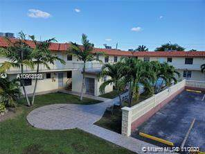 8701 SW 12th St #21, Miami, FL 33174 (MLS #A10963123) :: The Jack Coden Group