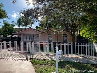 18080 SW 113th Pl, Miami, FL 33157 (MLS #A10963922) :: Team Citron