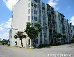 1780 NE 191st St 108-2, Miami, FL 33179 (MLS #A10967835) :: Castelli Real Estate Services
