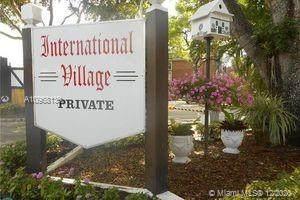 3680 Inverrary Dr 3T, Lauderhill, FL 33319 (MLS #A10968139) :: Douglas Elliman