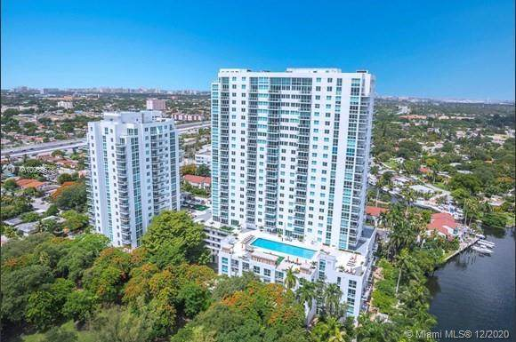1871 NW S River Dr #703, Miami, FL 33125 (MLS #A10968678) :: Green Realty Properties