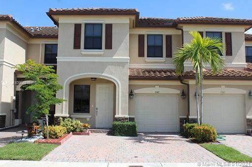 3365 W 89th Ter, Hialeah, FL 33018 (MLS #A10968910) :: Prestige Realty Group