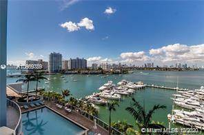1800 Purdy Ave #1010, Miami Beach, FL 33139 (MLS #A10969389) :: The Teri Arbogast Team at Keller Williams Partners SW