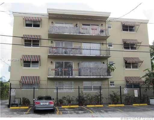 444 SW 4th St #401, Miami, FL 33130 (MLS #A10972314) :: Castelli Real Estate Services