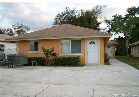 11970 SW 217th St, Miami, FL 33170 (#A10973099) :: Posh Properties
