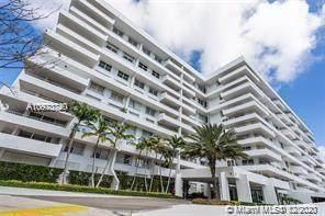 199 Ocean Lane Dr #209, Key Biscayne, FL 33149 (MLS #A10973740) :: Patty Accorto Team