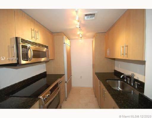 10275 E Collins Ave #218, Bal Harbour, FL 33154 (MLS #A10973818) :: Patty Accorto Team