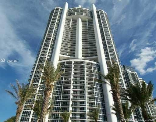 18201 Collins Ave #503, Sunny Isles Beach, FL 33160 (MLS #A10973831) :: Jo-Ann Forster Team