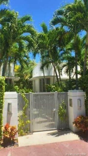 727 Jefferson Ave #7 #7, Miami Beach, FL 33139 (MLS #A10973925) :: Prestige Realty Group