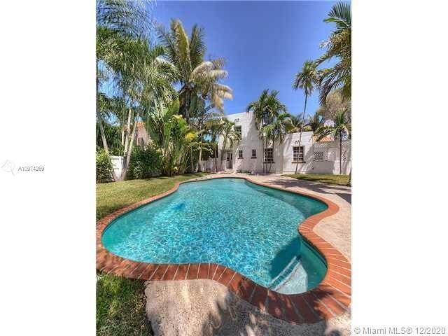 5224 Alton Rd, Miami Beach, FL 33140 (MLS #A10974269) :: The Paiz Group