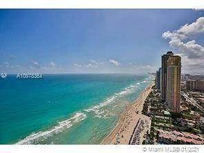 18101 Collins Ave #4809, Sunny Isles Beach, FL 33160 (MLS #A10978364) :: GK Realty Group LLC
