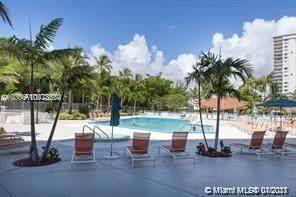 100 Bayview Dr #715, Sunny Isles Beach, FL 33160 (MLS #A10978670) :: Patty Accorto Team