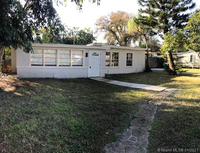 Dania Beach, FL 33312 :: The Riley Smith Group