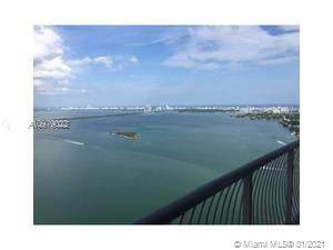 1750 N Bayshore Dr #2803, Miami, FL 33132 (MLS #A10979022) :: Search Broward Real Estate Team